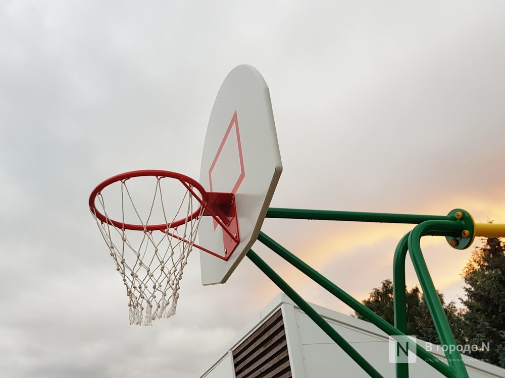 Спортивные школы начинают работу в Нижегородской области - фото 1