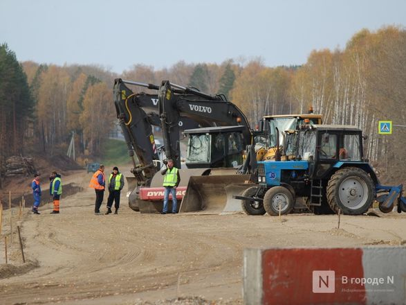 Петля, труба и пять мостов: какой будет четвертая очередь обхода Нижнего Новгорода - фото 16