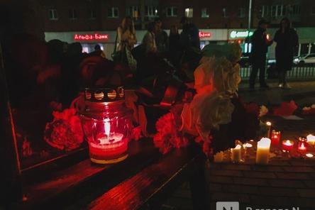 Суд по делу о палатке на месте гибели Славиной перенесен