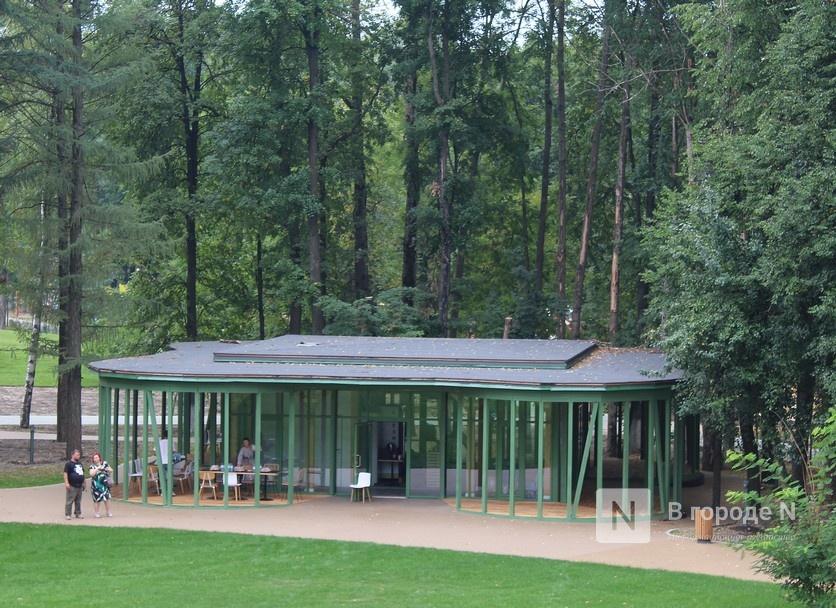 Парк «Швейцария» в Нижнем Новгороде полностью откроется через два месяца - фото 1