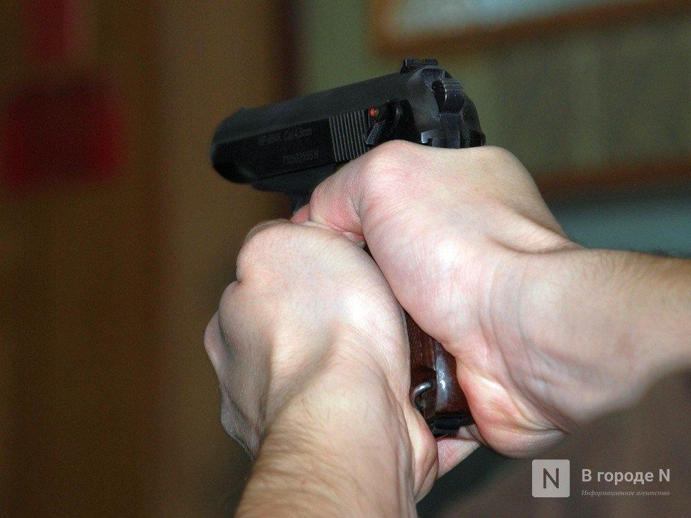 За стрельбу в кафе осудили жителя Дзержинска - фото 1
