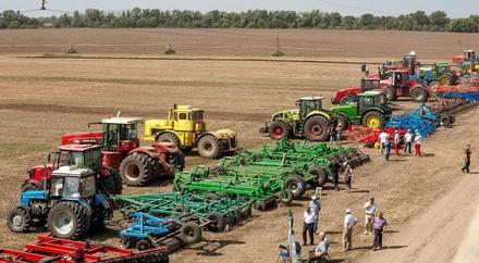 Нижегородским аграриям увеличат дотации на покупку техники и оборудования