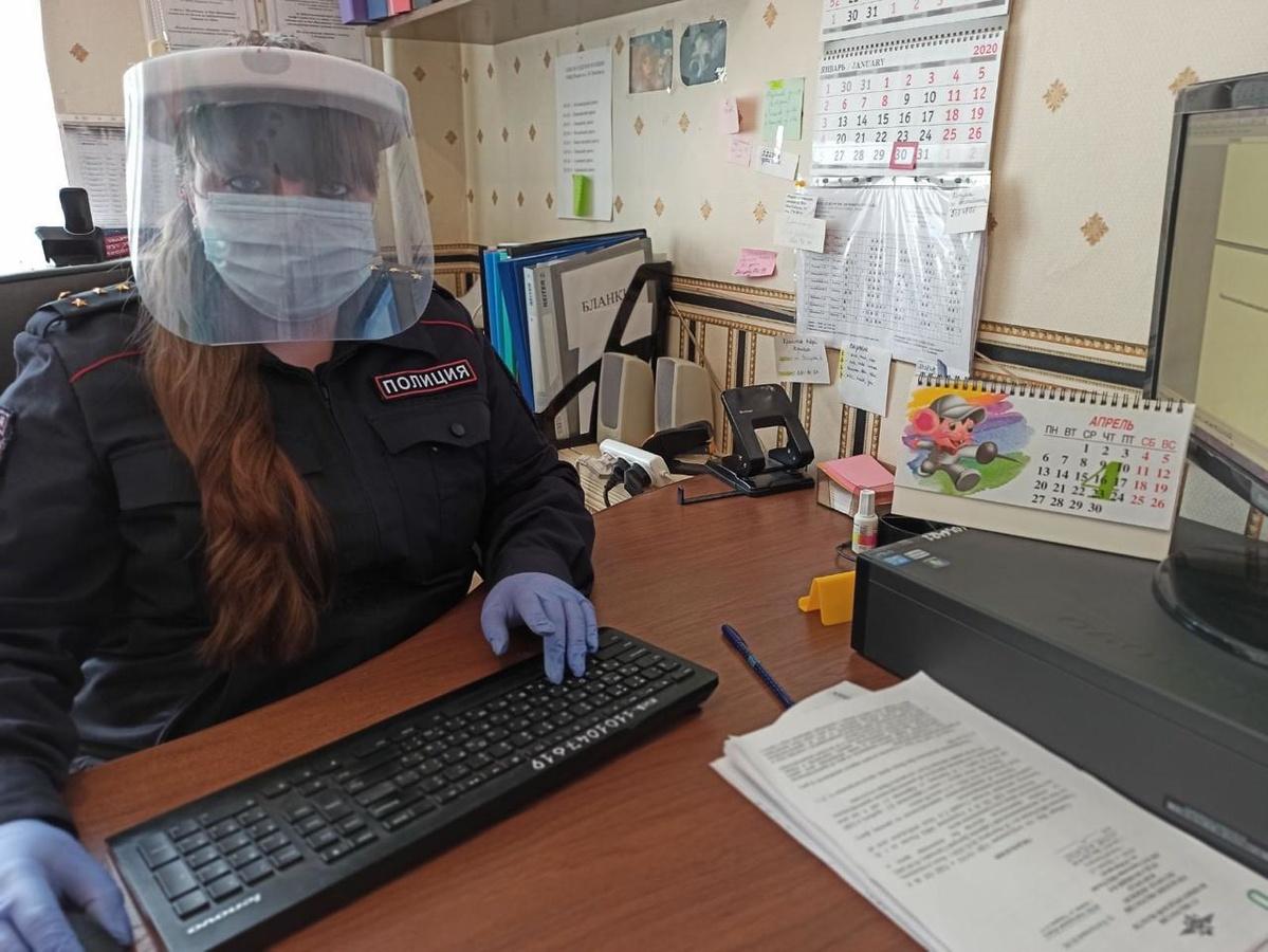 Защитные экраны и маски начало производить нижегородское детское речное пароходство - фото 1