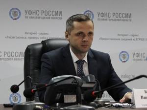 Объем налоговых поступлений в консолидированный бюджет Нижегородской области увеличился на 5%