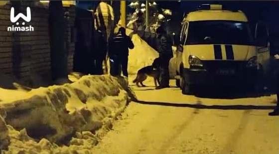 Семью из четырех человек убили в  Приокском районе - фото 1