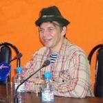 Илья Лагутенко: «В каждом городе N есть своё лучшее место на Земле»