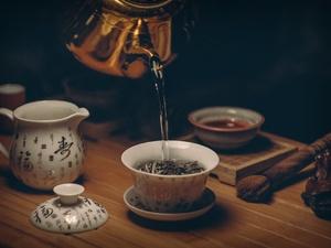 Кому противопоказано пить зеленый чай