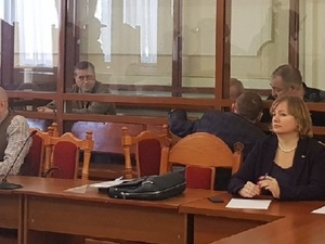 МВД извинилось за пытки перед потерпевшим в деле Олега Сорокина