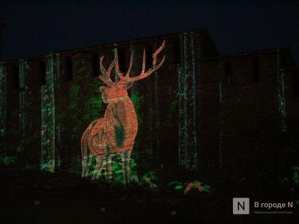 Праздник в пандемию: как Нижний Новгород отметил 799-летие - фото 76