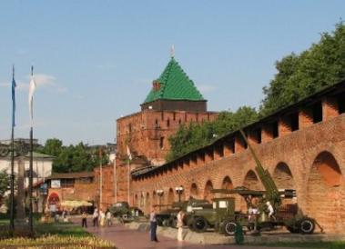 Общественная палата будет создана в Нижнем Новгороде
