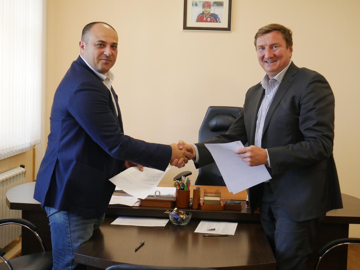 Сбербанк поможет модернизировать спортивные объекты Нижегородской области - фото 1