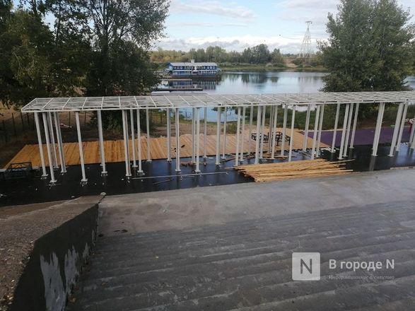 Велодорожка и сады на бетонном склоне: новая жизнь набережной Гребного канала - фото 4