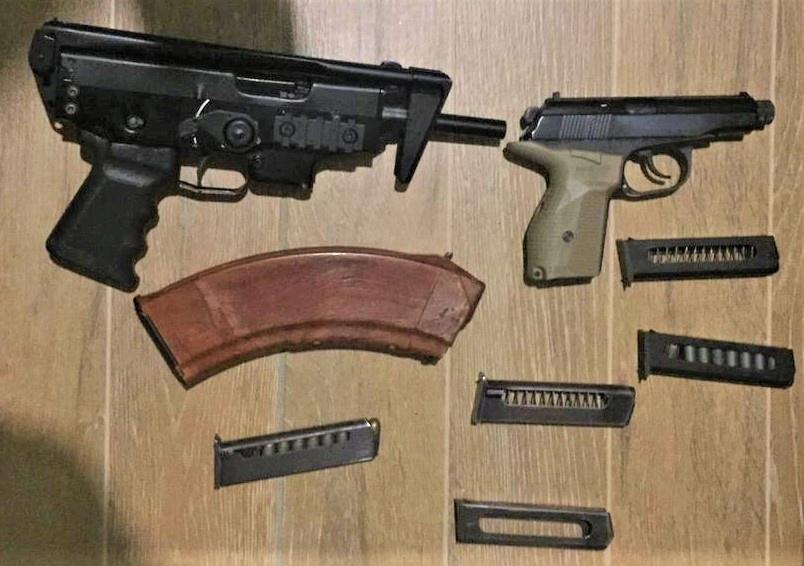 Подпольную оружейную мастерскую обнаружили в Нижнем Новгороде - фото 1