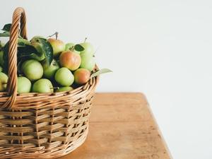 5 самых популярных мифов о яблоках