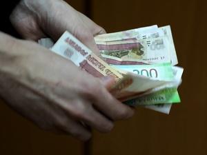 На 5% выросли зарплаты нижегородцев