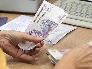 Средний размер начисленной зарплаты в Нижегородской области составил 34,3 тысячи рублей в I полугодии