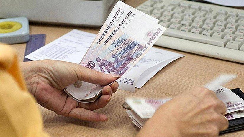 Минимальный размер оплаты труда россиян увеличится на 850 рублей - фото 1