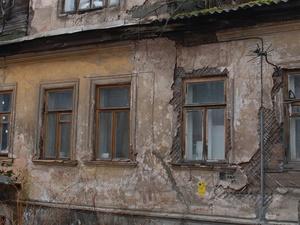 Жителей аварийного дома в Сормовском районе расселят до 2020 года