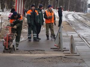 В Нижнем Новгороде выбраны улицы для ремонта в 2018 году