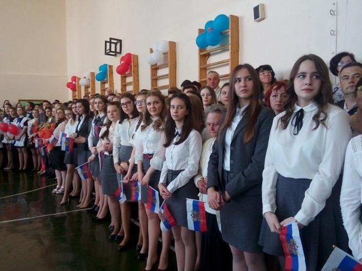 Роспотребнадзор разрешил выпускные в школах Нижегородской области в 2021 году