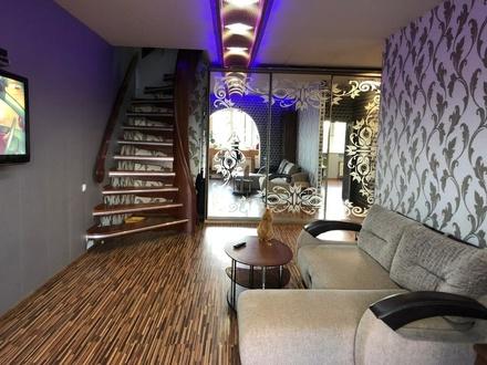 Эксклюзивная двухуровневая квартира за 10,5 млн рублей продается в Сормове