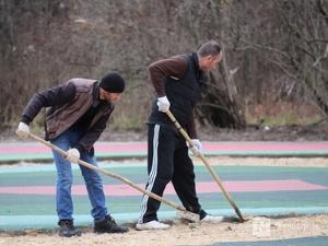 Двое из трех нижегородцев готовы проголосовать за объекты благоустройства