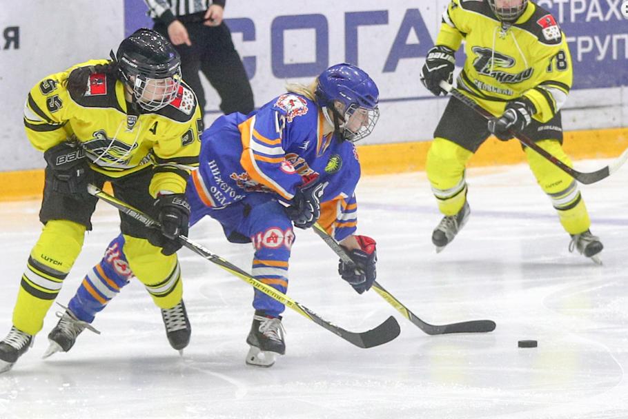 Нижегородский СКИФ начнет сезон выездными матчами с «Торнадо» - фото 1