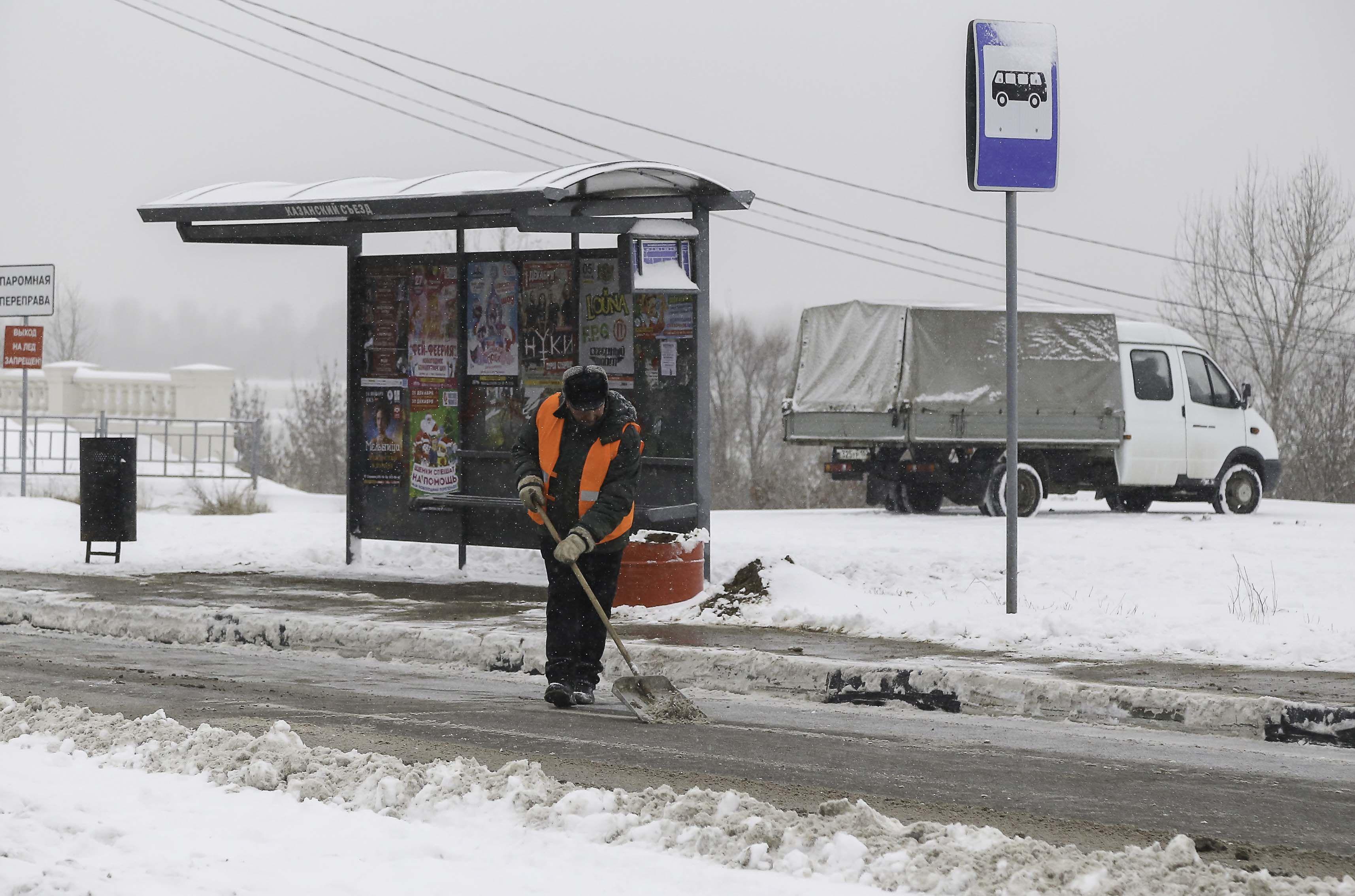 Путин всреду посетит Горьковский автомобильный завод вНижнем Новгороде