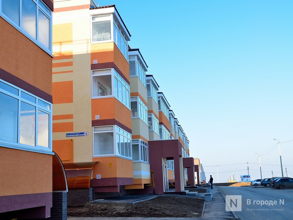 Строительство школы в ЖК «Окский берег» начнется в 2020 году - фото 1