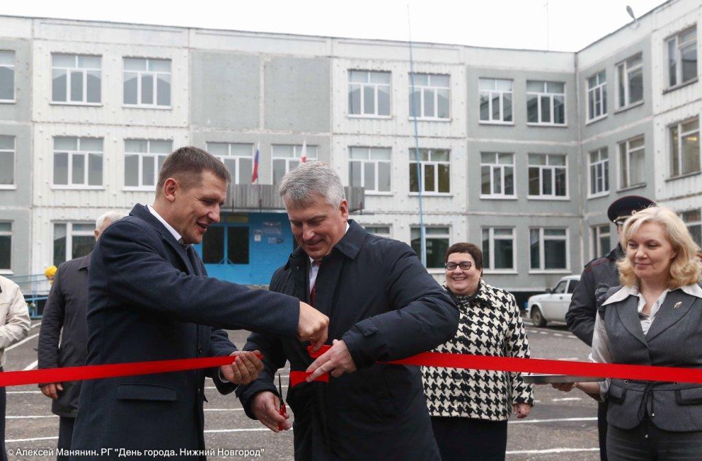 Суд поторопил сити-менеджера Нижнего Новгорода ознакомиться суголовным делом