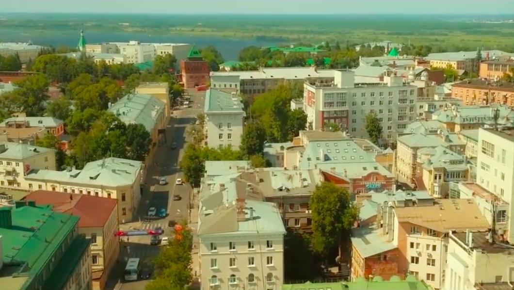 Наэкраны вышел фильм «Яхудею», снятый вНижнем Новгороде