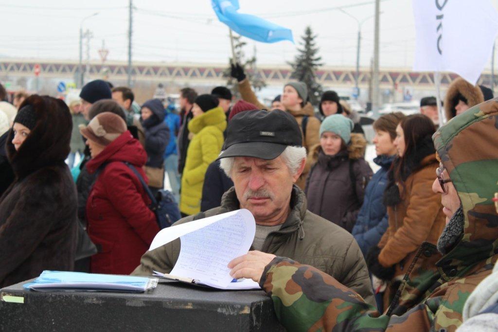 Нижегородцы проголосовали за резолюцию против «мусорного произвола» - фото 1