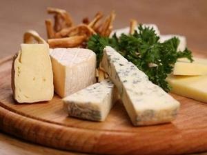 В Нижнем Новгороде изъяли 65 кг санкционного сыра