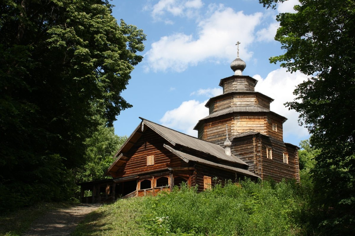 Желающих отреставрировать старинные постройки на Щелоковском хуторе не нашлось - фото 1