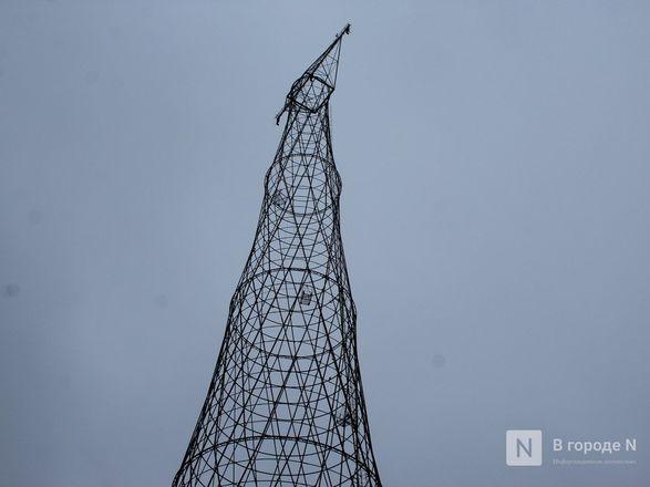 Гиперболоид инженера Шухова: судьба знаменитой башни в Дзержинске - фото 31
