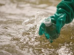 Вода из родника в поселке Пушкино непригодна для питья