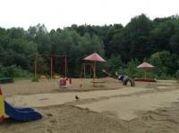 Еще пять пляжей открылось в Нижегородской области