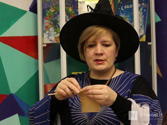 Хогвартс по-нижегородски: «Ночь Гарри Поттера» прошла в Приволжской столице - фото 42