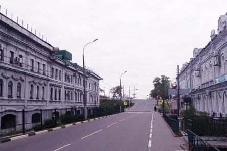 Улице Стрелка в Нижнем Новгороде могут вернуть историческое название