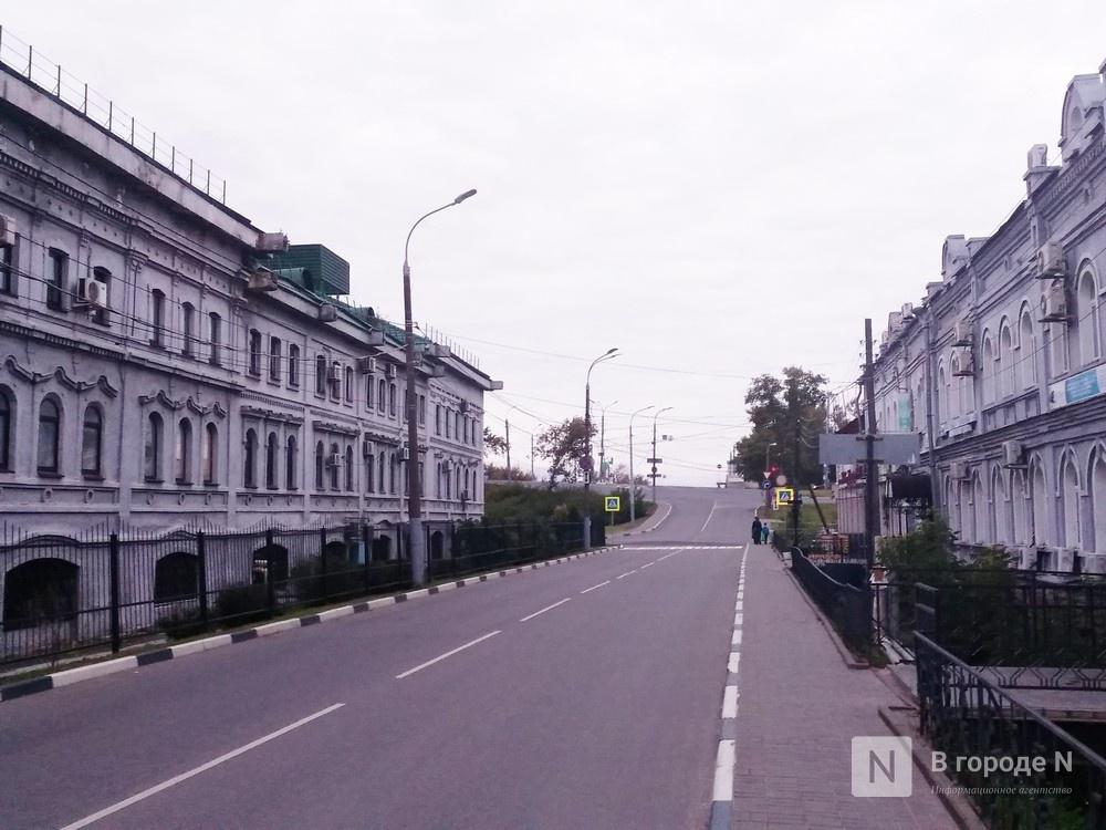 Улице Стрелке в Нижнем Новгороде могут вернуть название Александро-Невской - фото 1