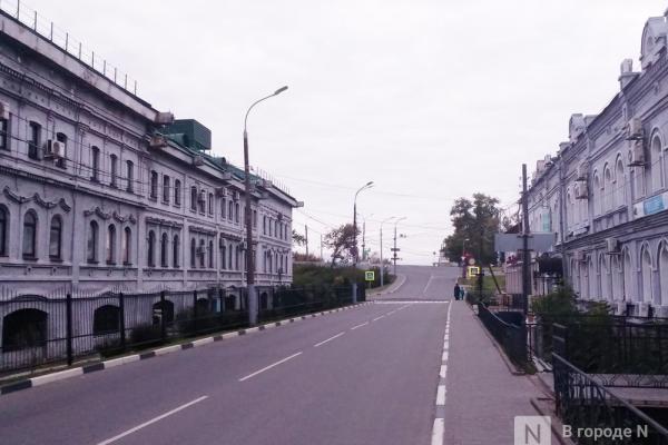 Улицы с историей: как возвращаются имена старого Нижнего