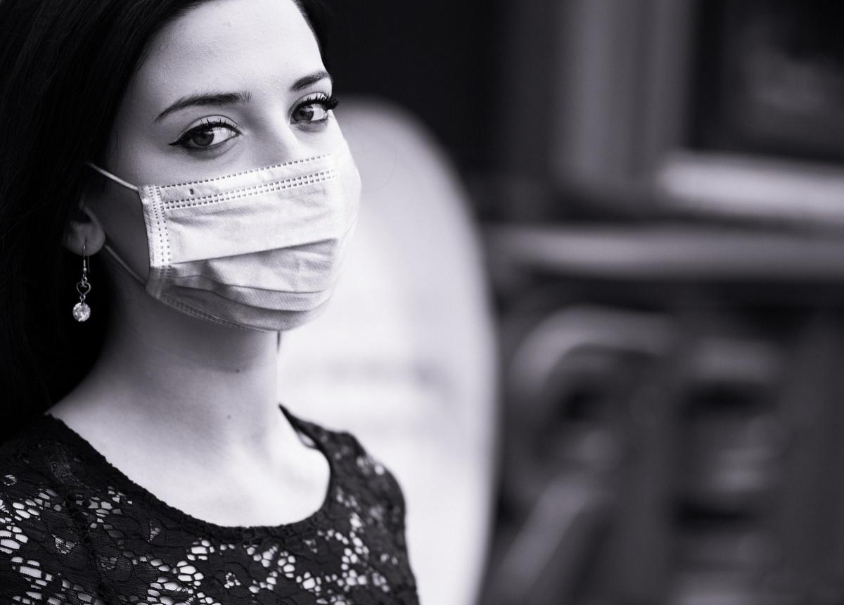 Вот какой эффект на самом деле дает самодельная маска от вирусов