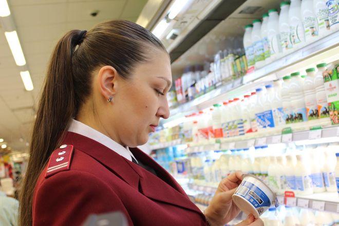 Новые правила для молока: что изменилось на полках нижегородских магазинов с 1 июля - фото 17