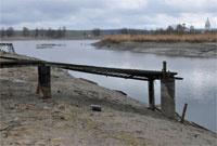 Природный и исторический памятник может исчезнуть?