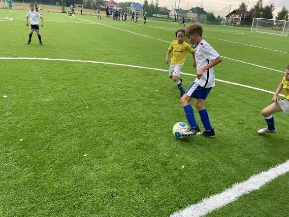 «Новые люди» организовали футбольный турнир со звездами в Нижнем Новгороде  - фото 3