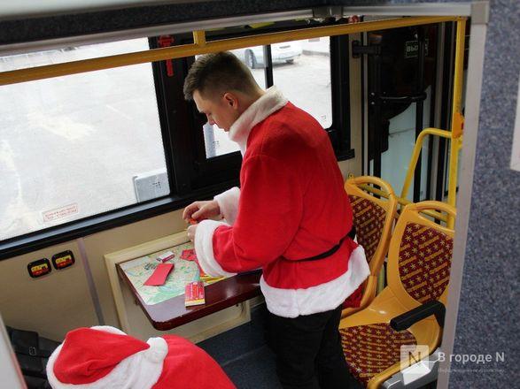 От вокзала до кремля на даблдекере: двухэтажный автобус начал курсировать по Нижнему Новгороду - фото 34