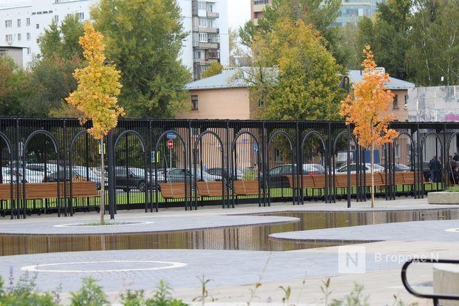 Канал, Шуховская башня и «чайная баба»: как преобразилась Нижегородская ярмарка - фото 72