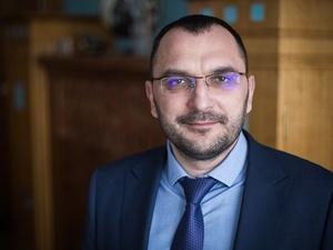 Михаил Першин стал директором завода «Красное Сормово»
