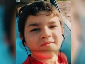 11-летний мальчик пропал в Нижнем Новгороде