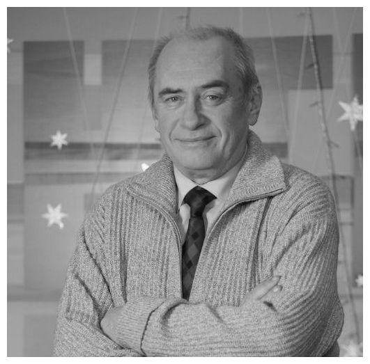 Скончался известный нижегородский телевизионный ведущий Сергей Чуянов